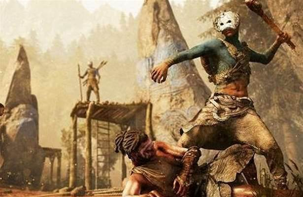 Far Cry Primal may be more historically accurate than we thought