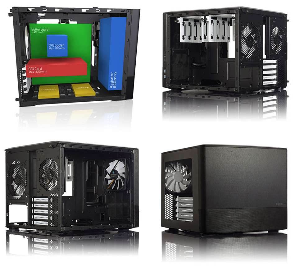 Labs Brief: Fractal Design Node 804