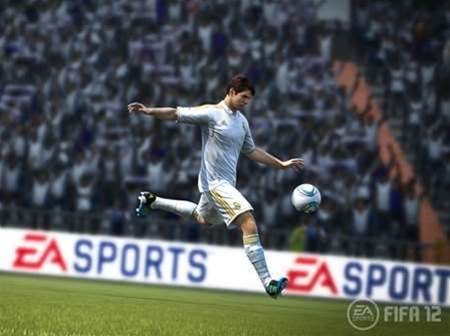 Engine Room: FIFA 12