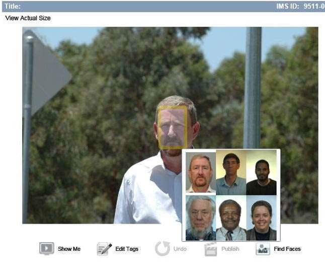 NSW Police facial recognition exported