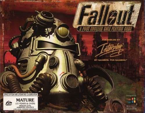Free stuff! Get Fallout for zip on GOG.com