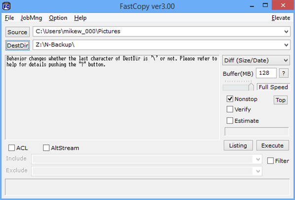 FastCopy 3.0 ramps up PC performance