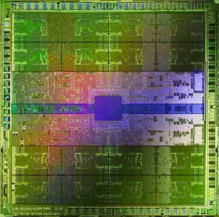 Nvidia does some rebranding, tweaking for 600M series GPUs