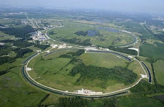 Tevatron Finds Hints of Higgs Boson, Just Where CERN Sniffed it Last Year