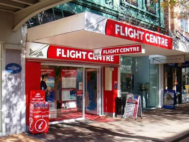Microsoft partner wins 22,000-user Flight Centre rollout