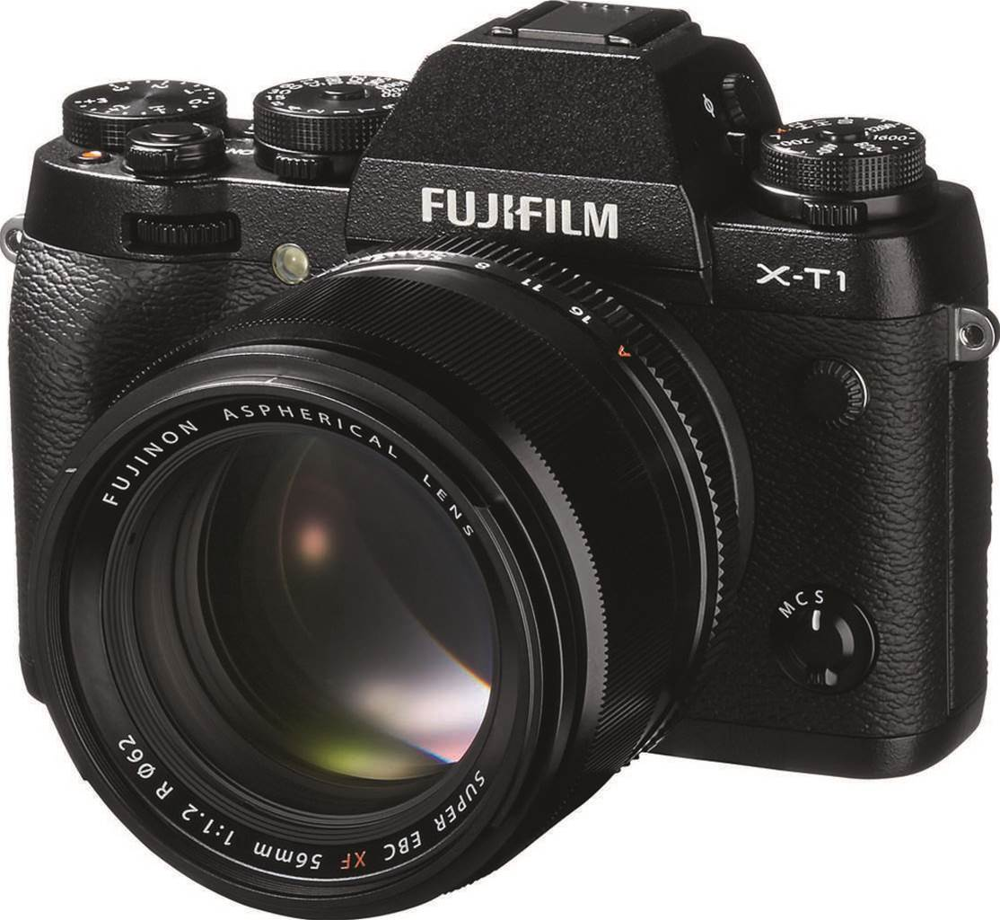 Labs Brief: Fujifilm XT1