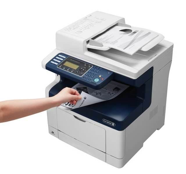 Fuji Xerox multifunctions aimed at demanding SMEs
