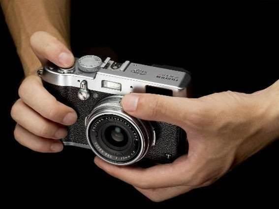 Fujifilm expands its X-range with new X100T and two new lenses