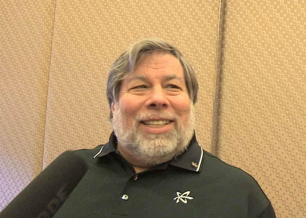 Steve Wozniak weighs in on data centre future