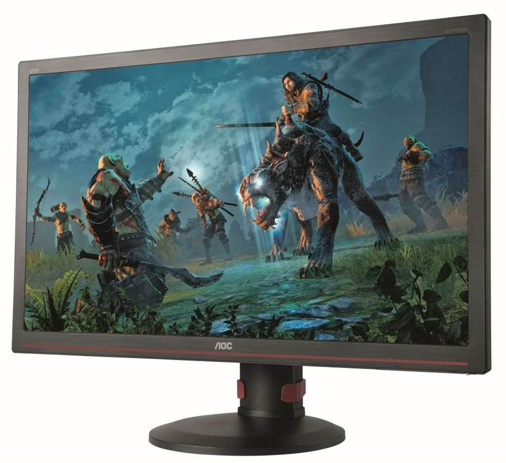Review: AOC G2770PF FreeSync Display