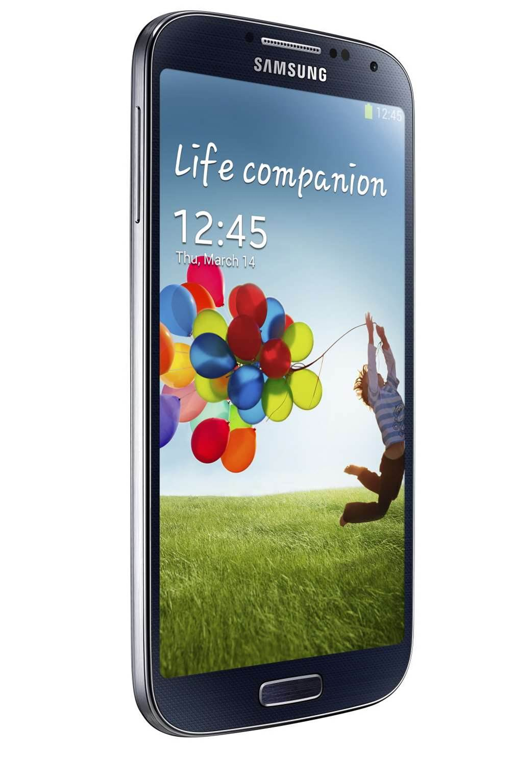 Review: Samsung Galaxy S4 smartphone