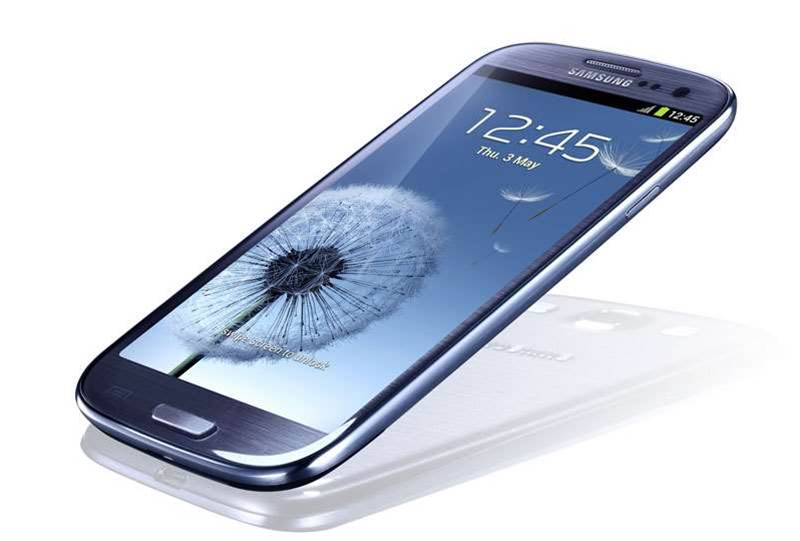Review: Samsung Galaxy S III