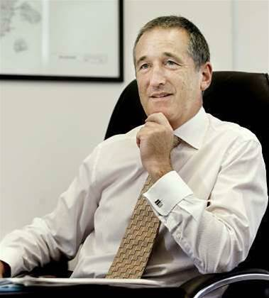Kordia culls group chief executive
