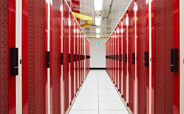 Govt appoints first partners to new data centre panel