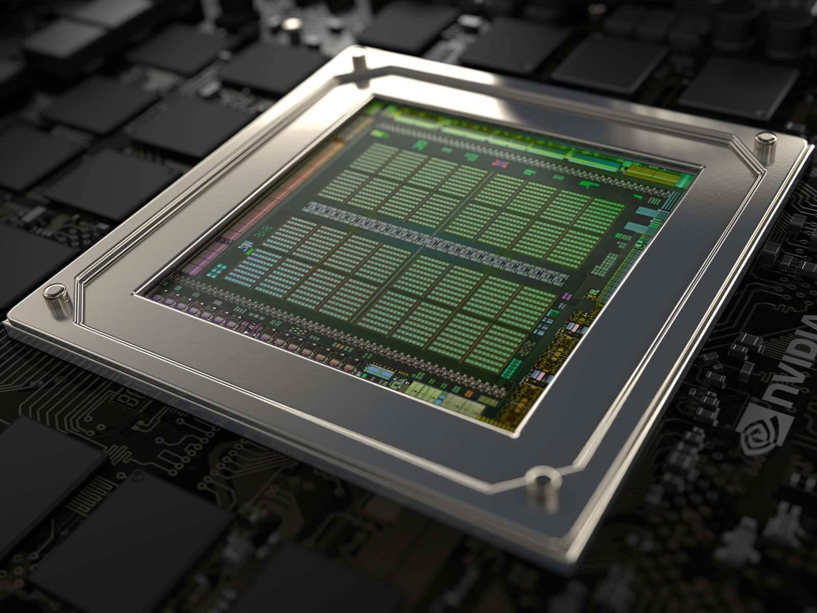 Nvidia 980M for all the graphics you can eat