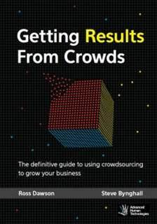 Extract: Managing internal change when crowdsourcing