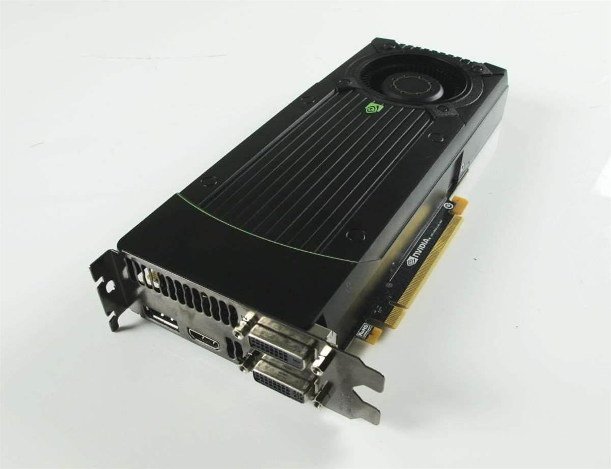 Review: Nvidia's GeForce GTX 670