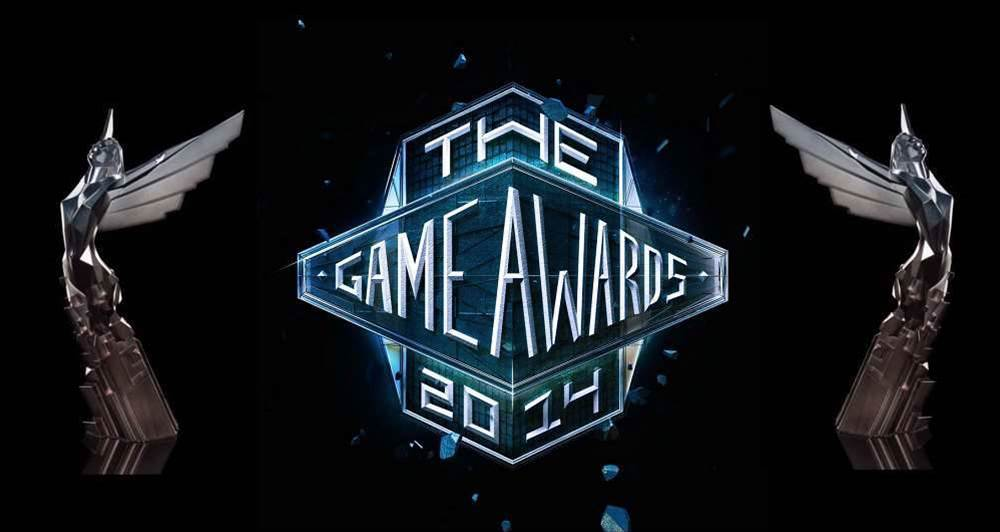 The Game Awards 2014 Results