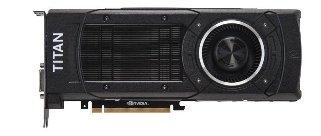 Review: Nvidia GeForce GTX Titan X
