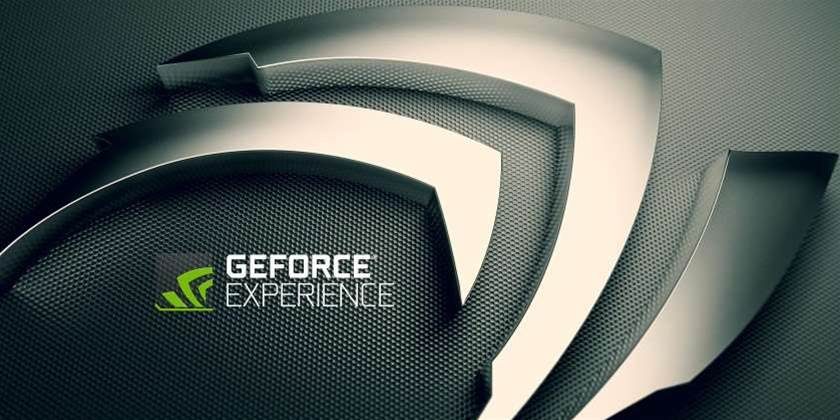 GeForce Experience becomes mandatory for driver downloads