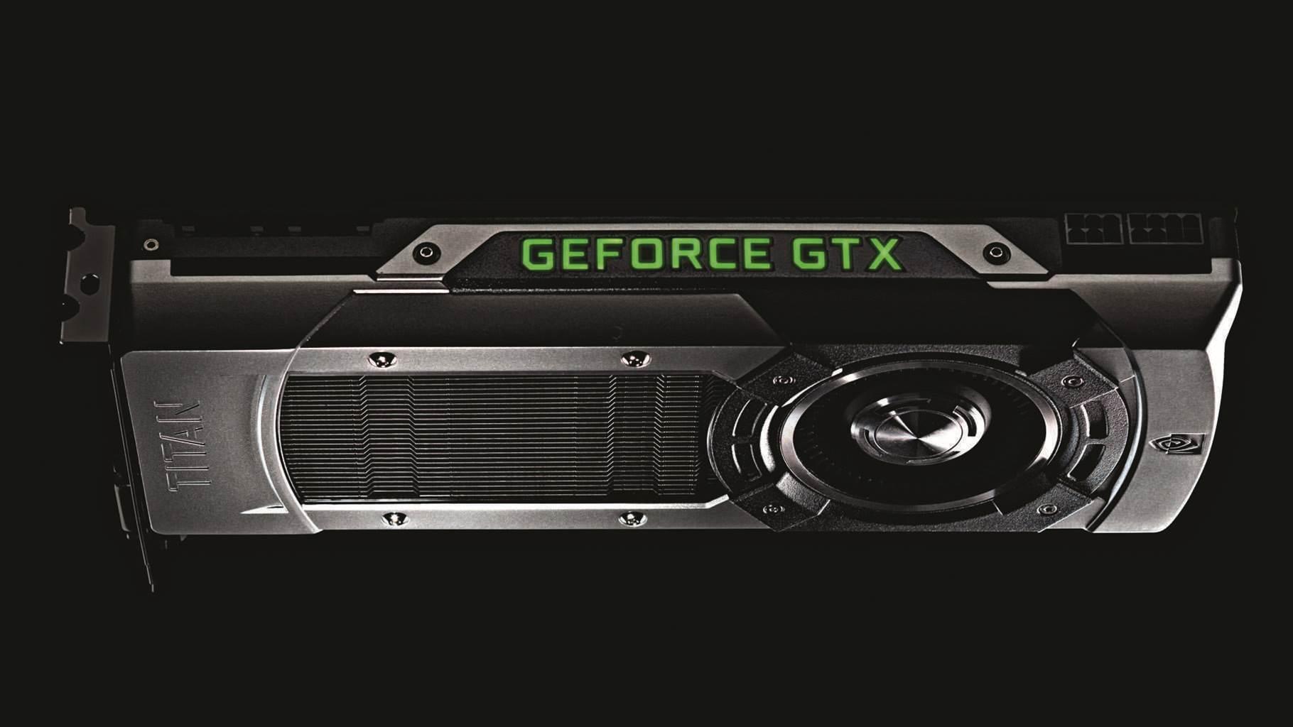 Review: GeForce GTX Titan
