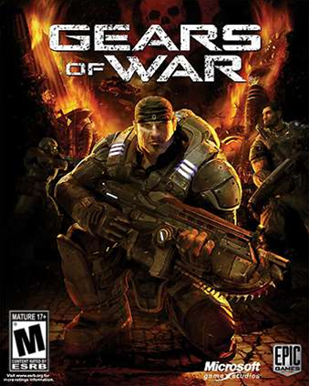 Gears of War getting remastered