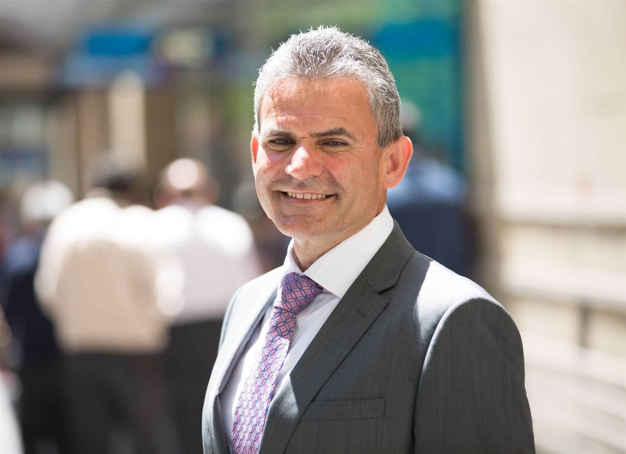 Dimension Data cloud chief jumps to ANZ Bank