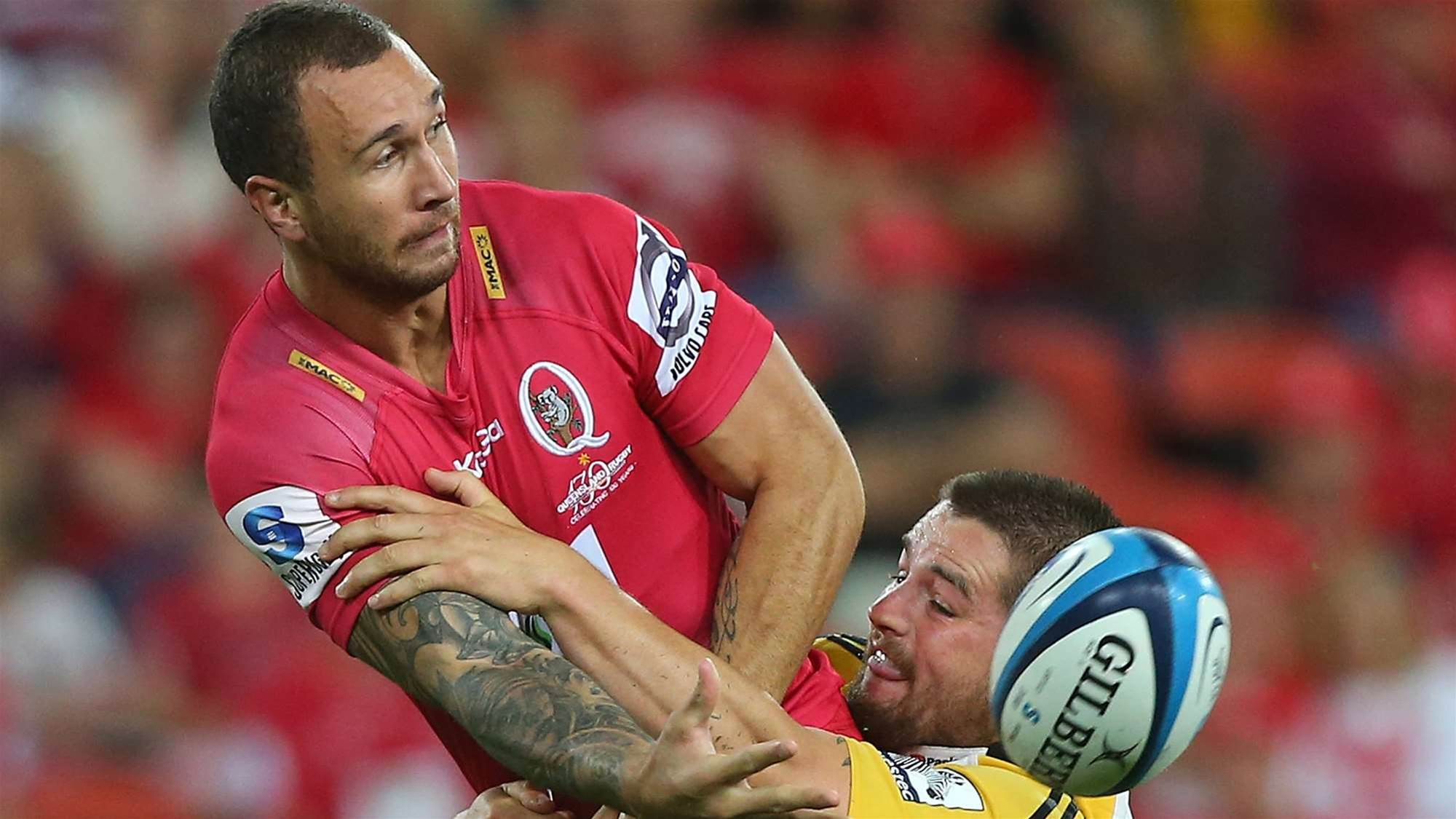 Cooper decides Super Rugby future