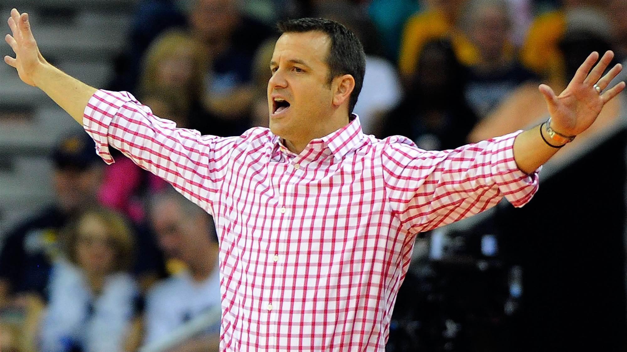 "US coach slams ""trophy generation"""
