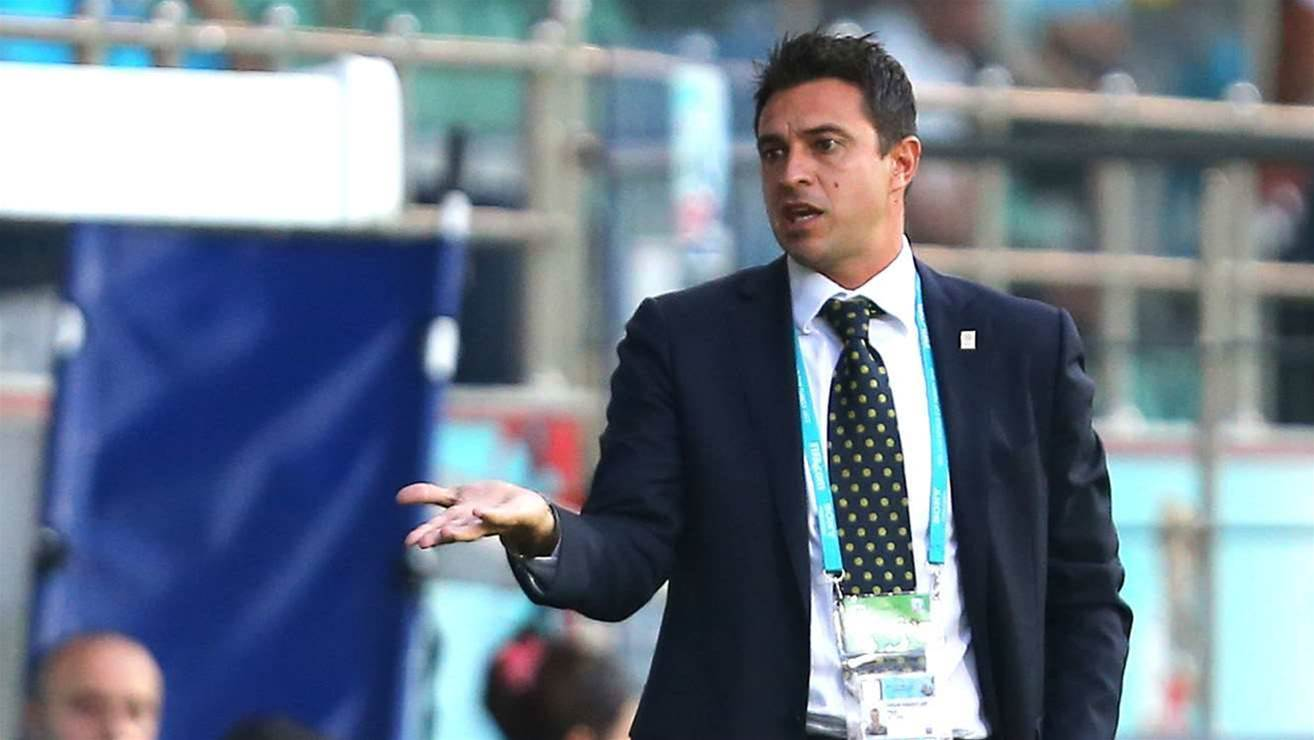 Young Roos record of new Mariners boss