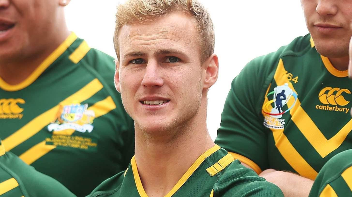 DCE backs Manly young gun to fire for Roos