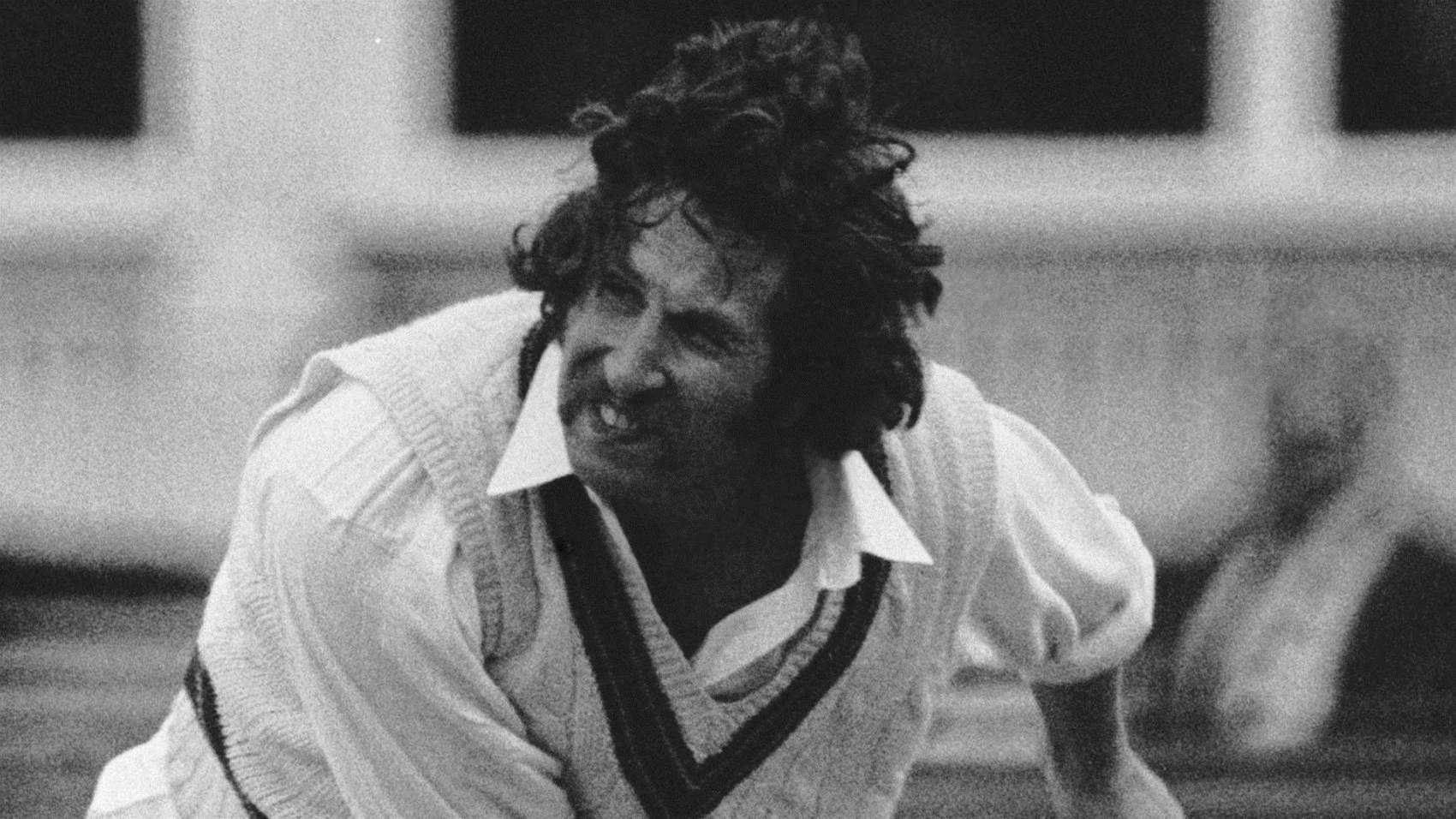 Cricket legend Max Walker dies