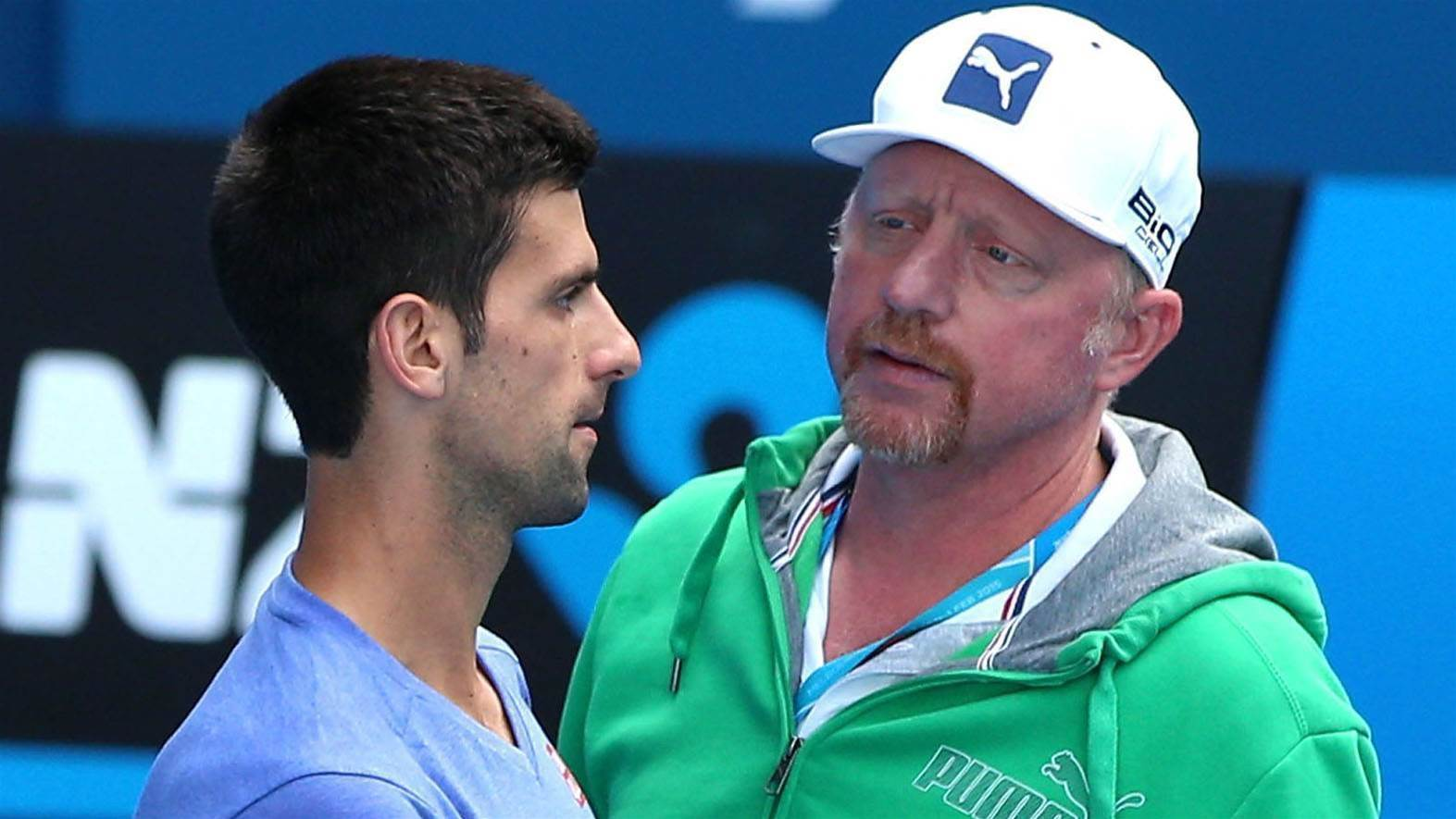 Becker slams Djokovic's Aussie Open exit