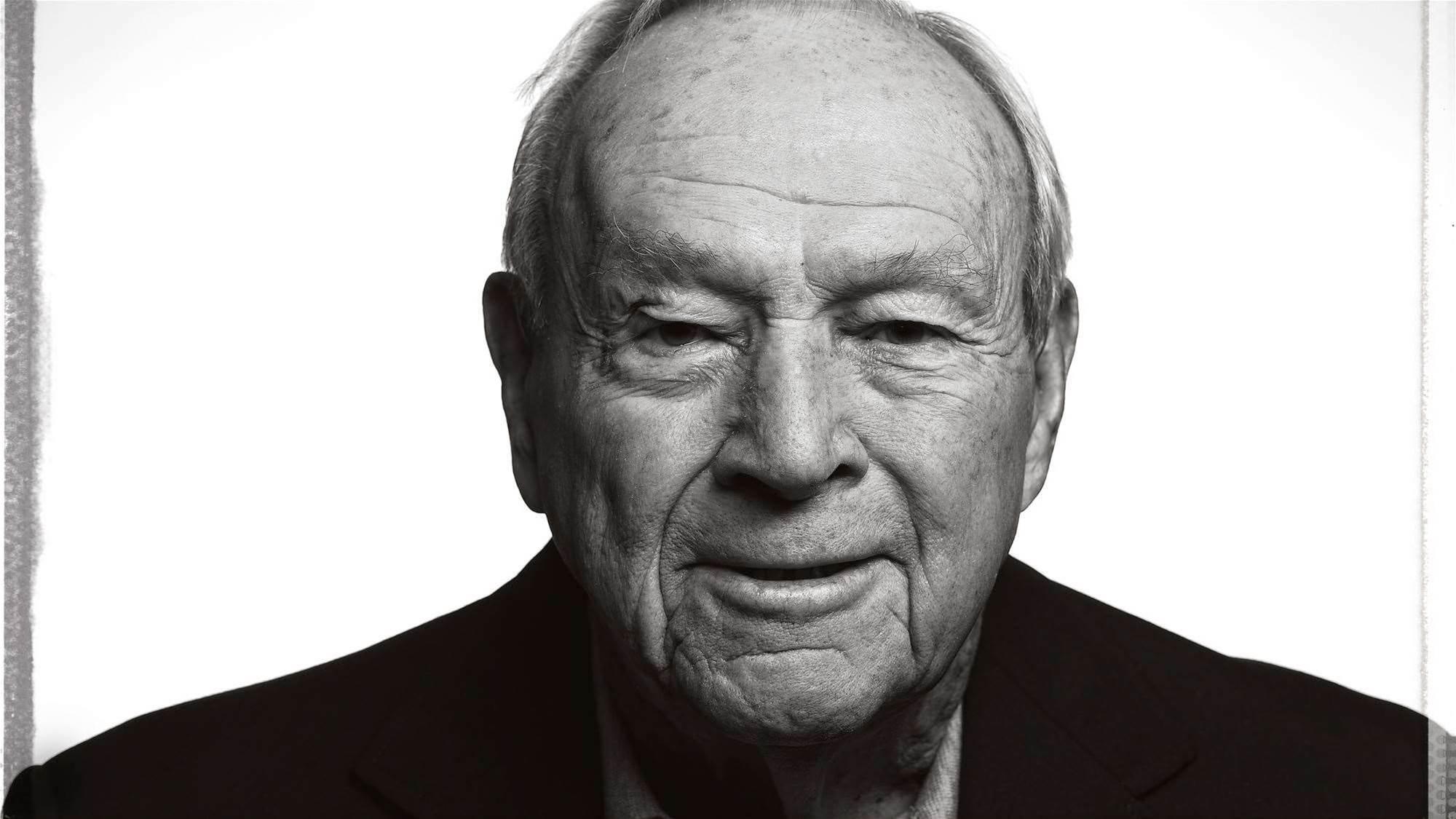 Arnold Palmer, 1929-2016
