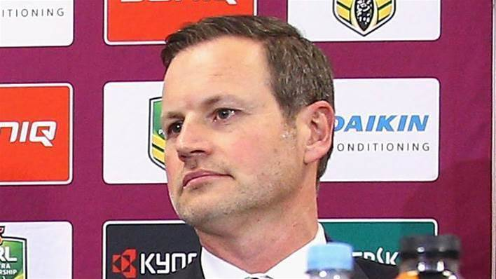 "Sea Eagles boss says ARL funding: ""Crucial to Manly"""