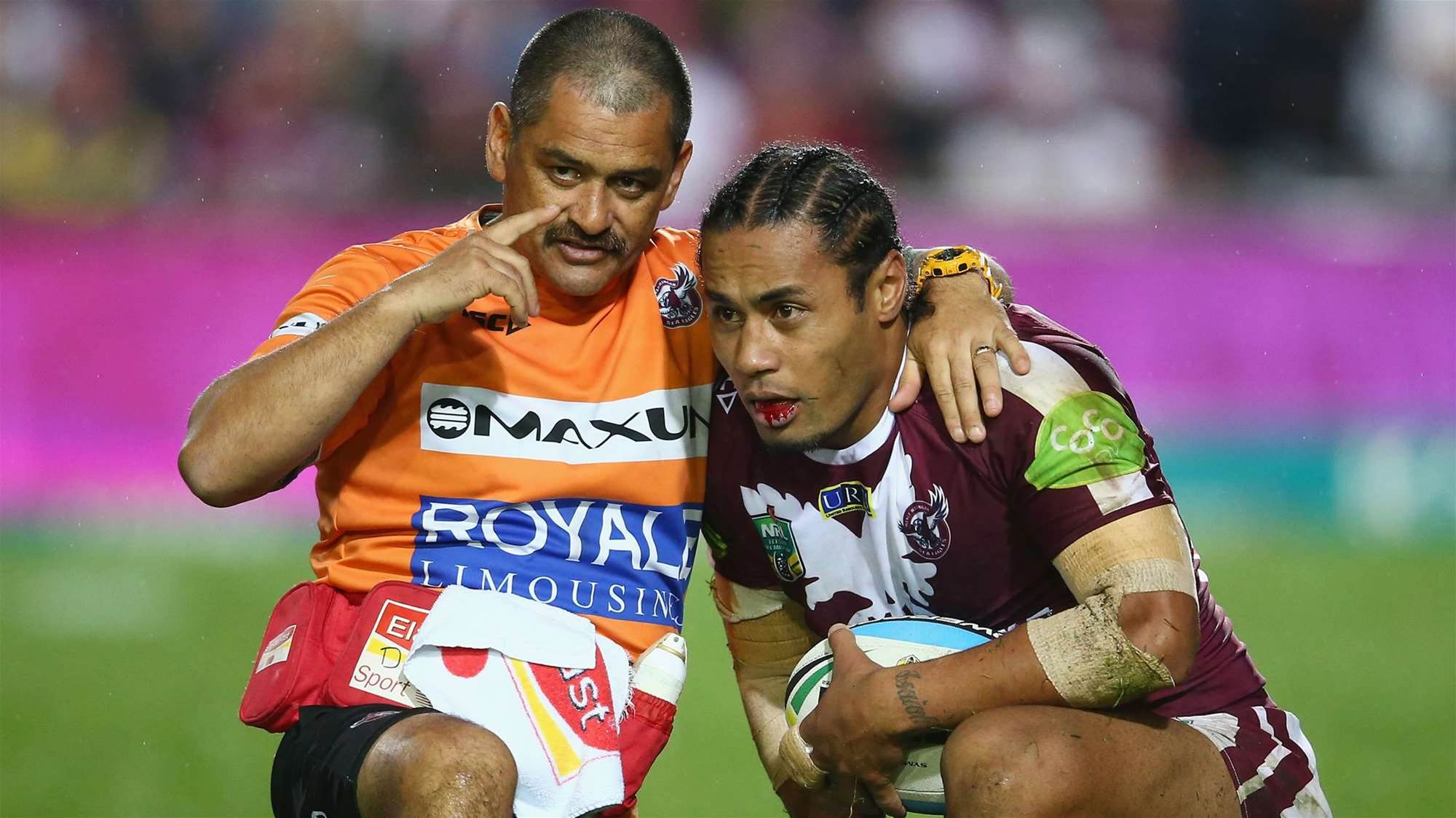 Manly's Matai set for retirement