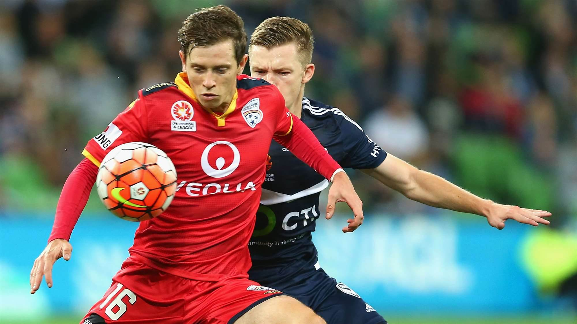 Goodwin to prove his worth to Ange