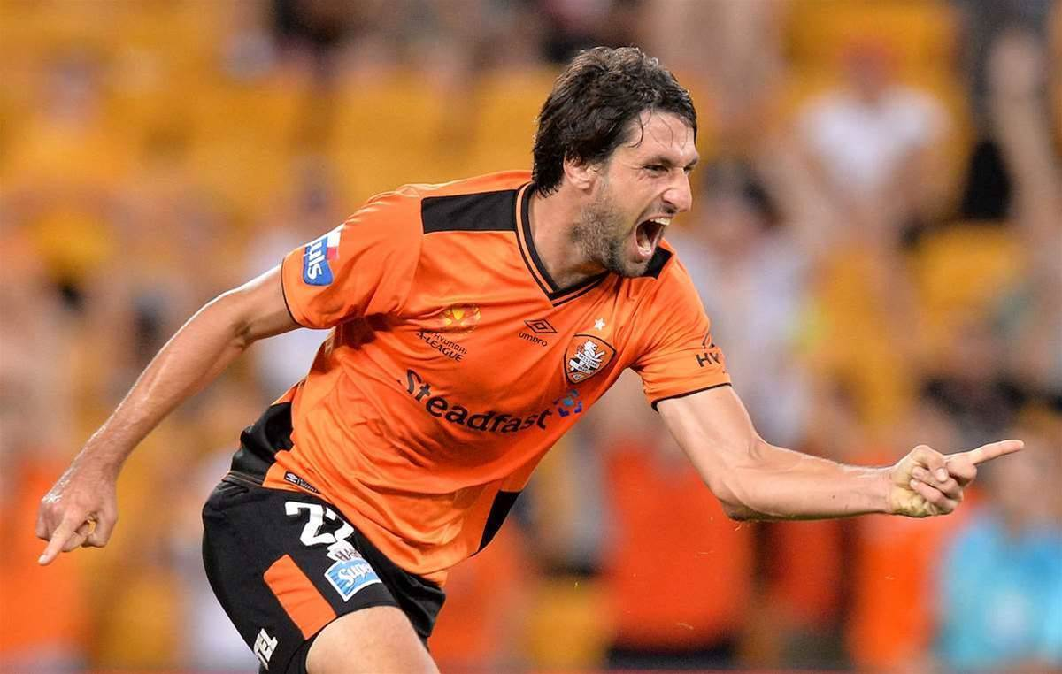 Broich: Time to wind it down...