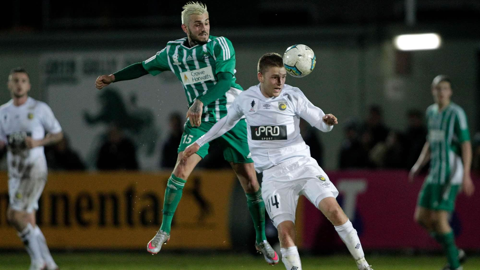 Young Mariner extends deal