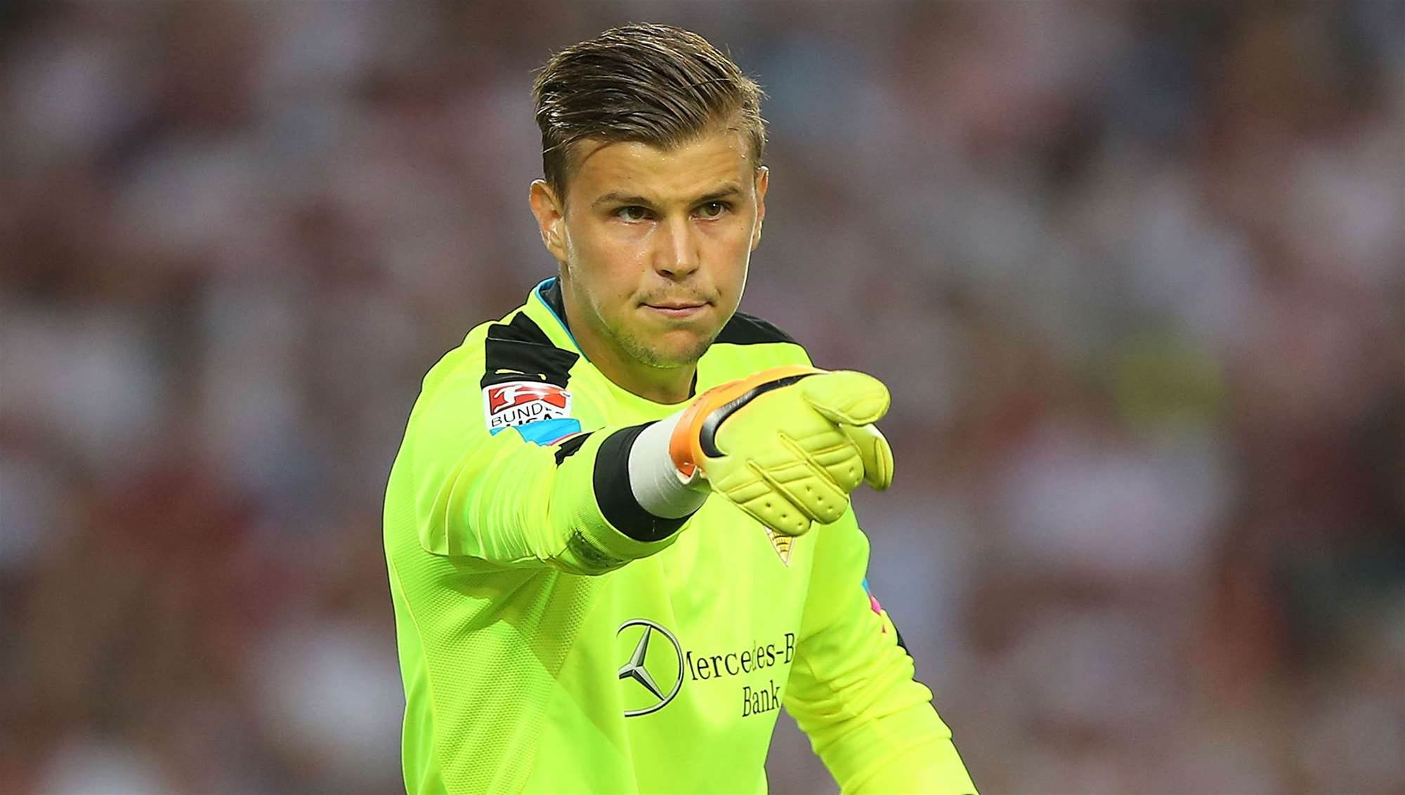 Langerak keeps it clean