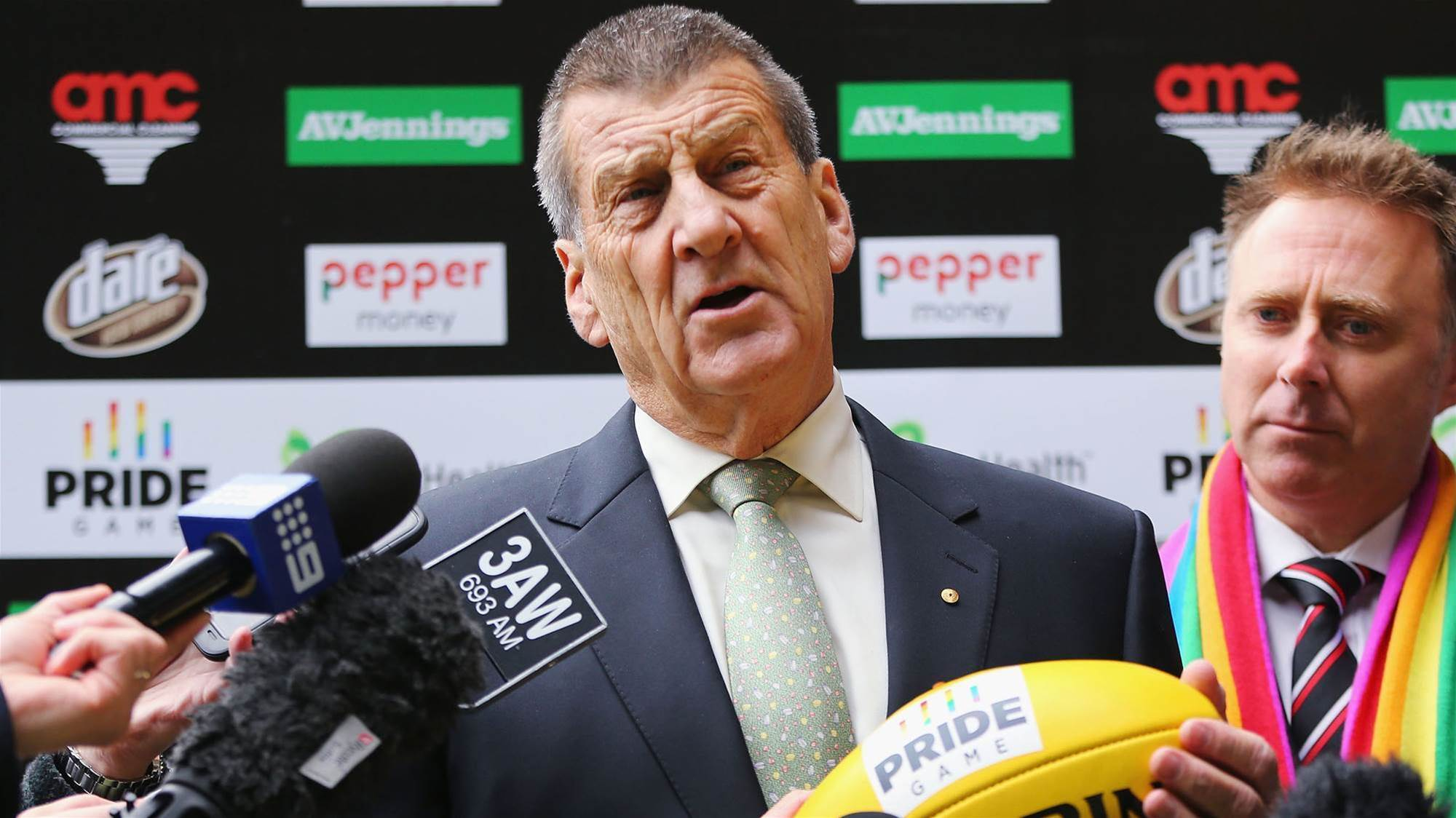 "Kennett labels Hird's overdose ""cry for help"""
