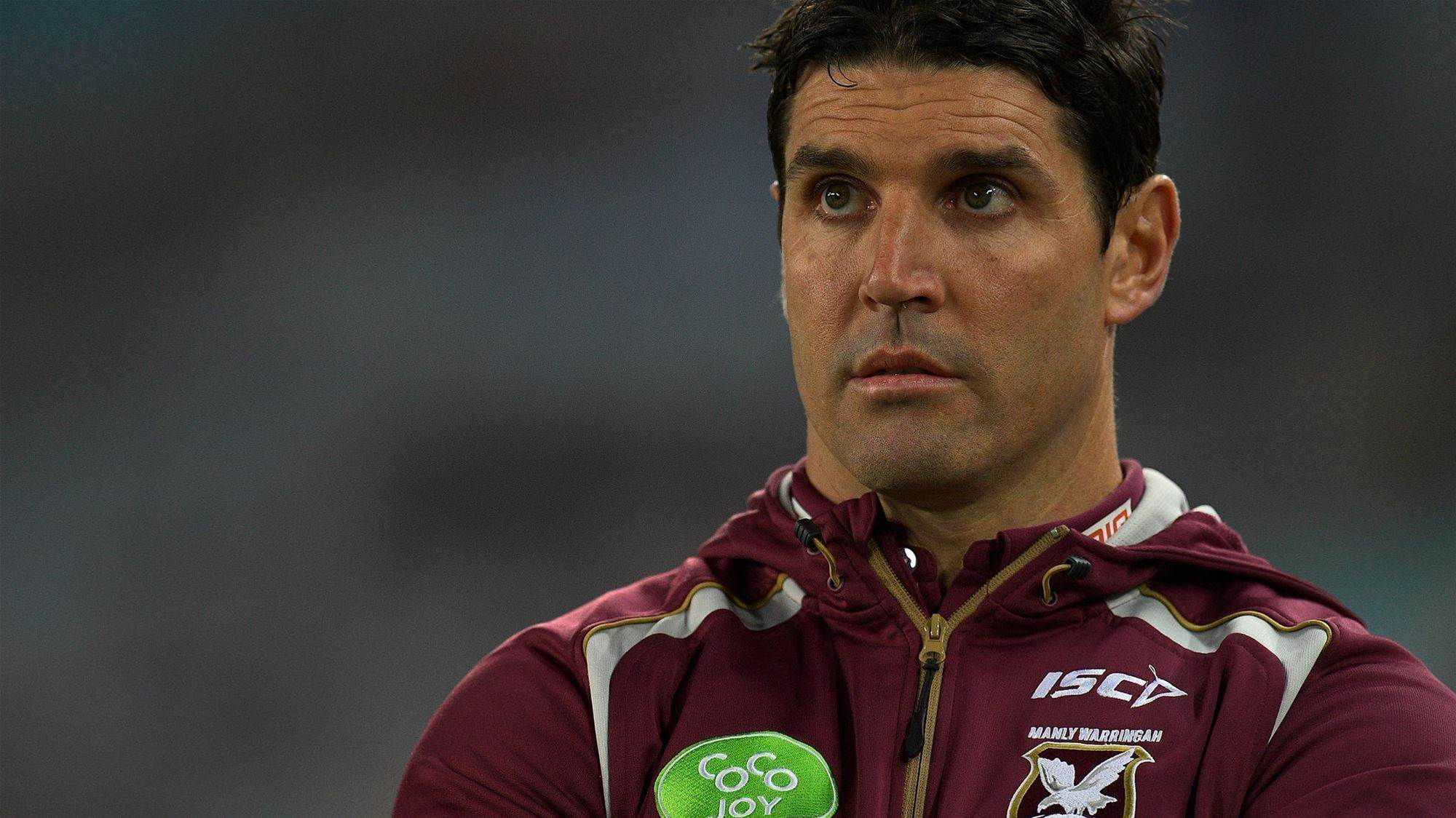 Sea Eagles player's career is over