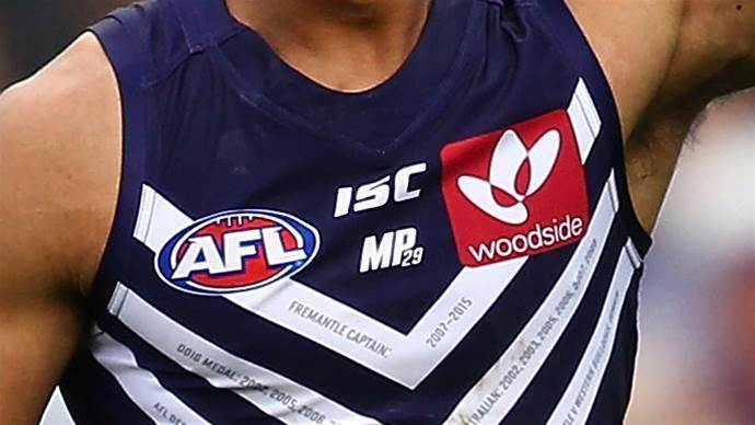 "AFL star retires due to ""personal issues"""