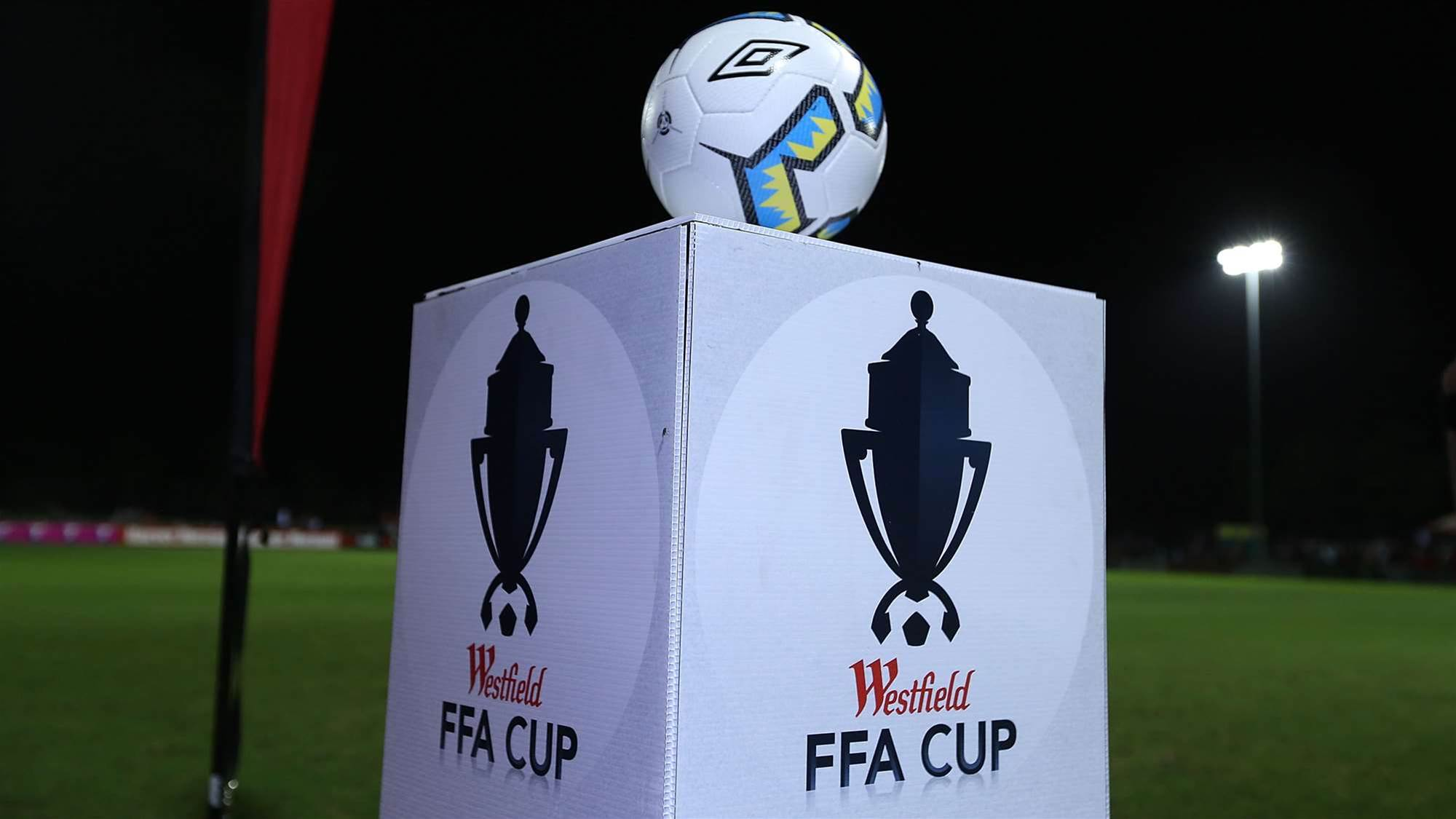 Preview: FFA Cup Quarter Finals MD 2