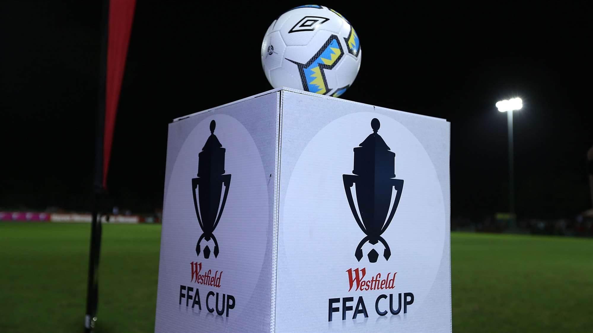 Preview: FFA Cup Quarter Finals MD 2