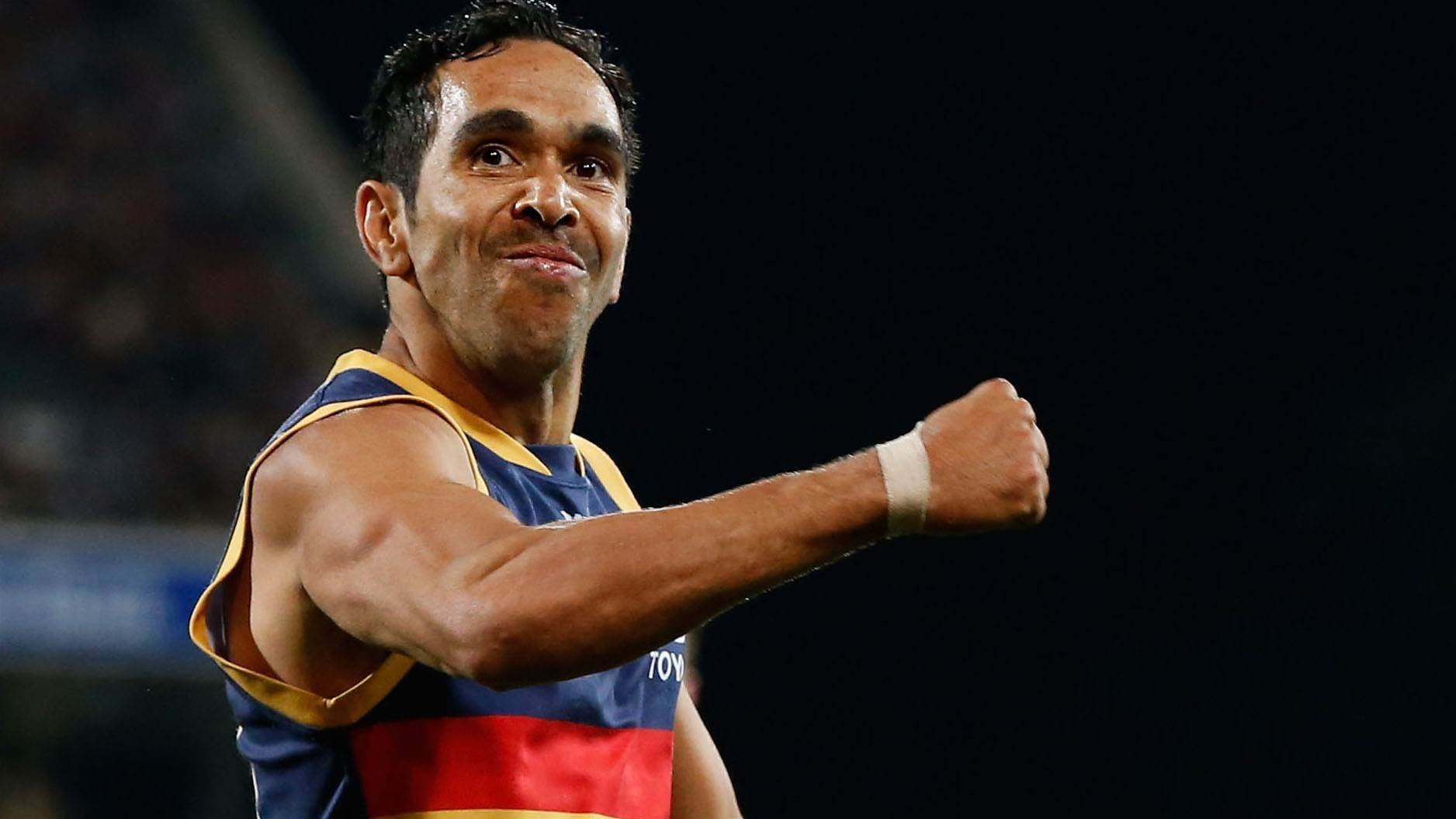 Betts to finish career at Crows