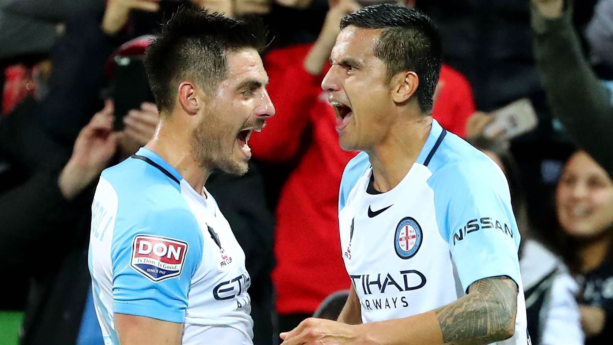 City confirm new captain
