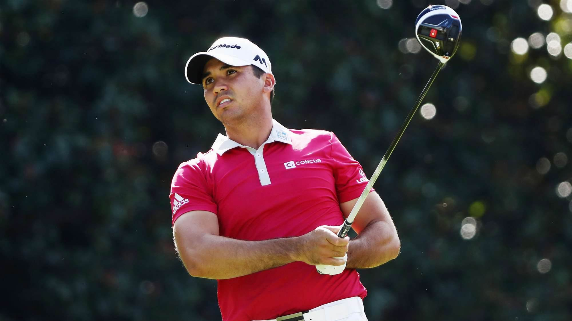 PGA TOUR: Hurt Day well placed at Tour Championship