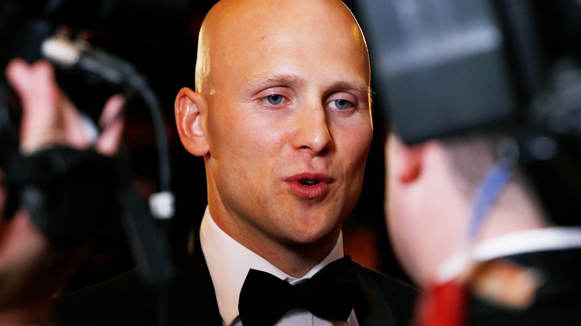 Ablett's shock captaincy snub