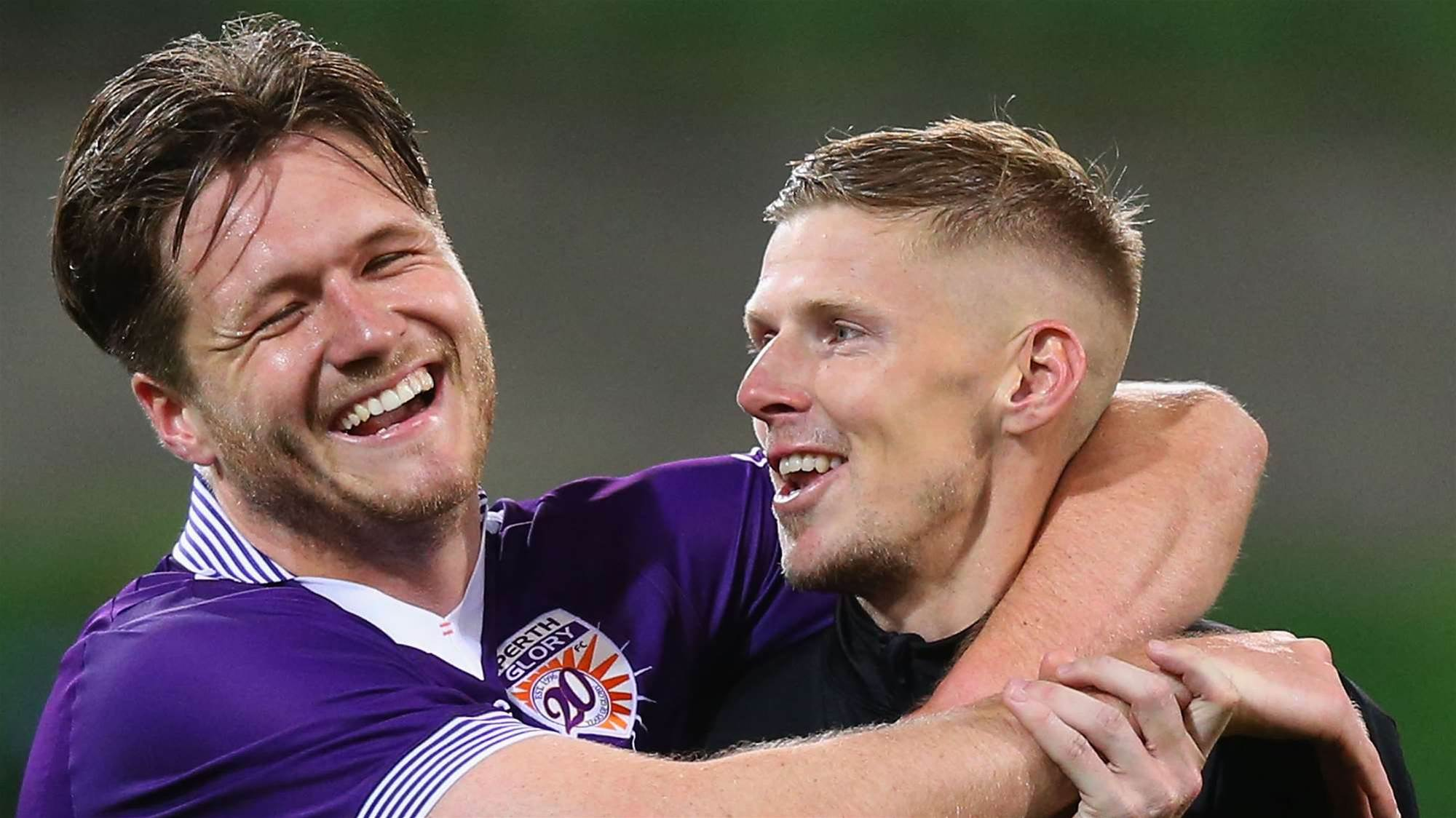 The A-League Weekend Wrap Quiz Round 3
